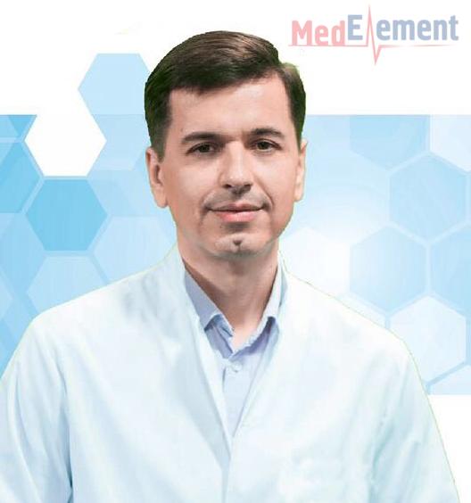 Белышев Алексей Александровч
