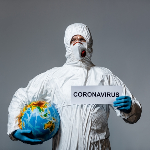 Подготовка ко второй волне коронавирусной инфекции