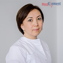 Тулетова  Айнур Серикбаевна