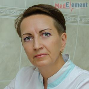 Астанина Ирина Юрьевна