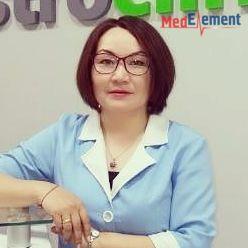 Алимбаева Айгуль Шакихановна