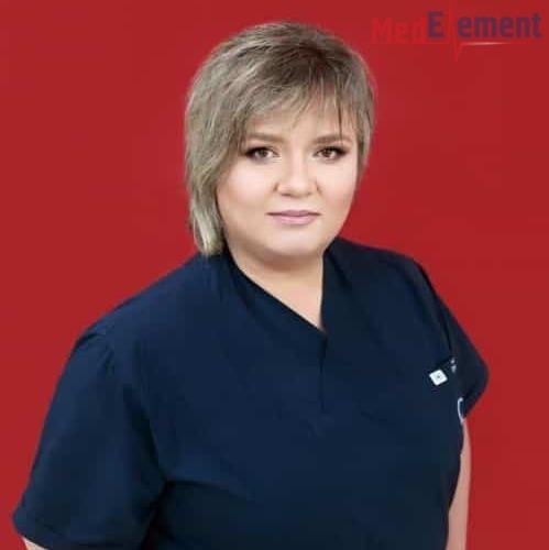 Старцева Юлия Борисовна