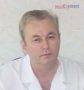 Кривенков Александр Николаевич