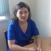 Кожегулова Бибигуль Капатаевна