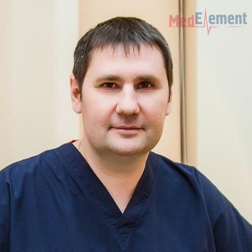 Яковенко Григорий Иванович