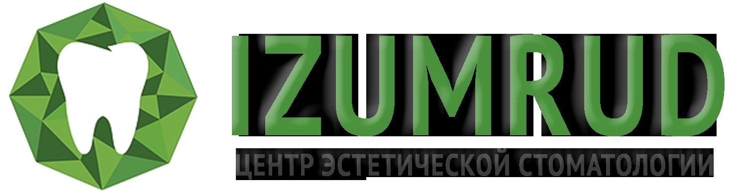 """Стоматологическая клиника """"IZUMRUD"""""""