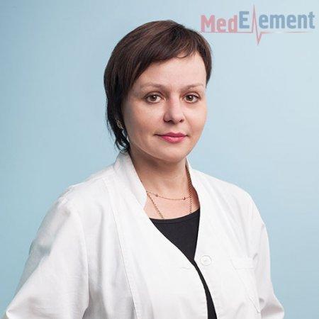 Моисеенко Ирина Аркадьевна