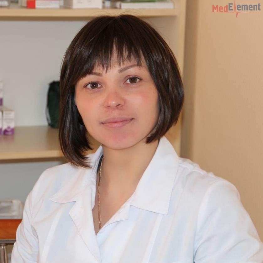 Ситдикова Анастасия Анатольевна