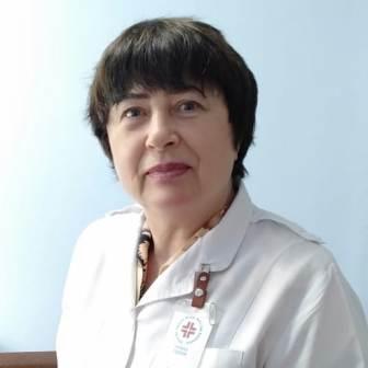 Онищук Екатерина Максимовна