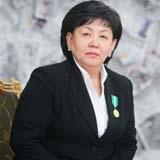 Налибаева Рахима Кенжебековна