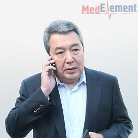 Избасаров Аскар Ишанович