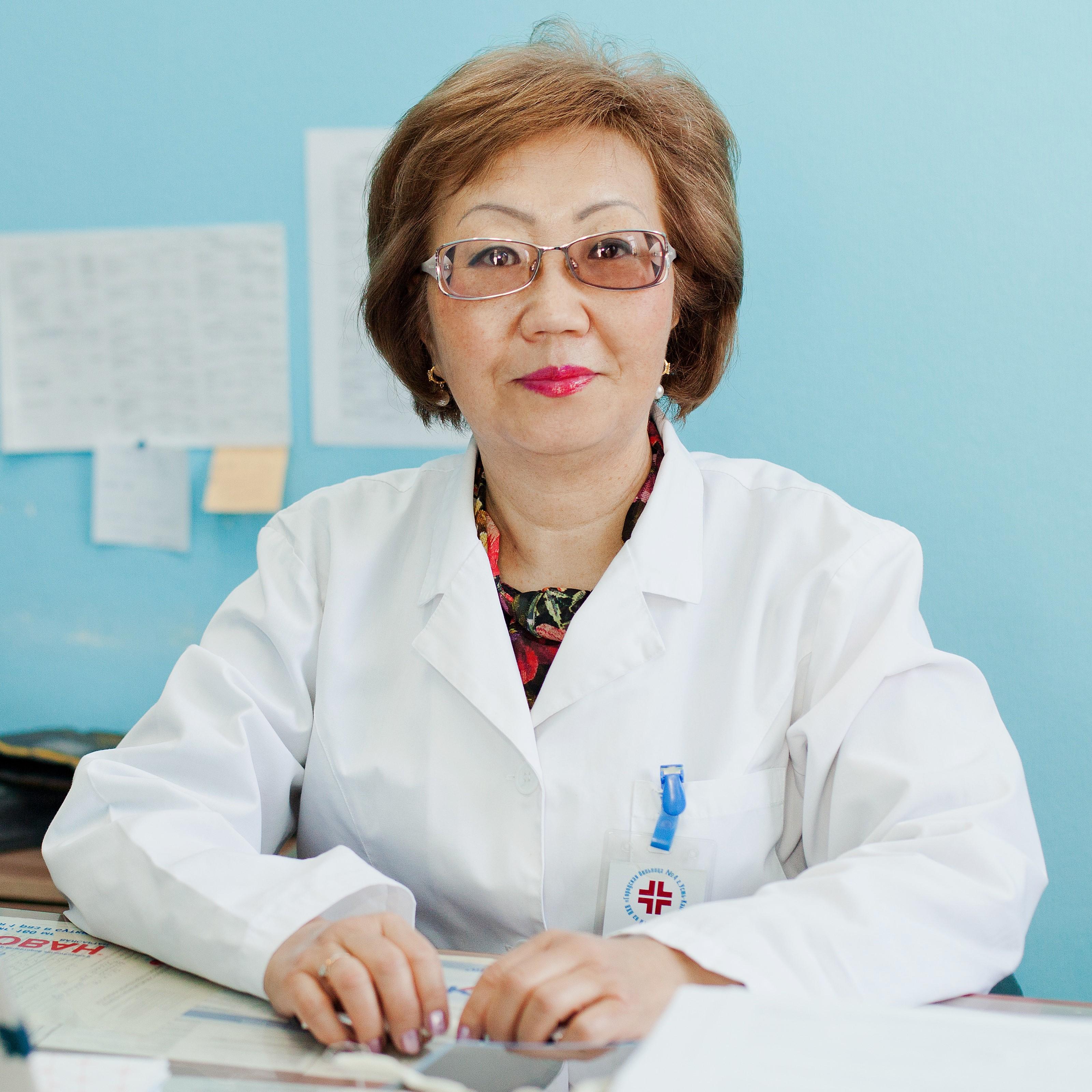 Ан Ирина Константиновна