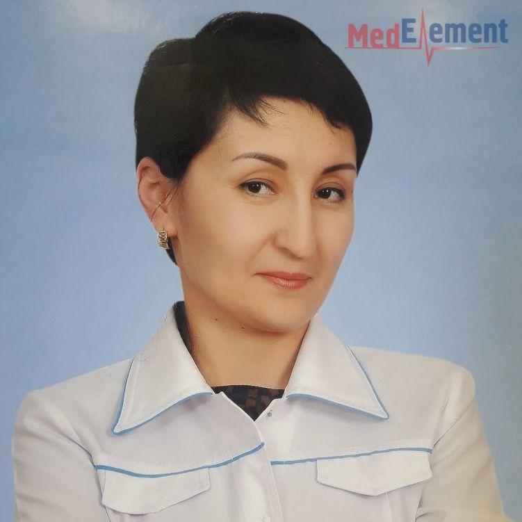 Ибраева Сауле Дюсембаевна