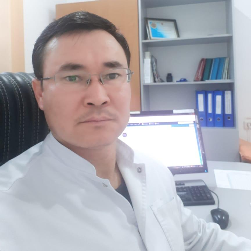 Ахметов Бахытжан Махмутовича