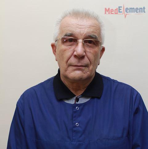 Шипулин Владимир Григорьевич