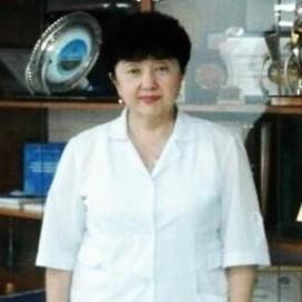 Куанышбаева Зауре Турсынбаевна