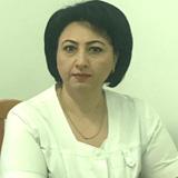 Бадалова Зейнаб Нурмамотовна