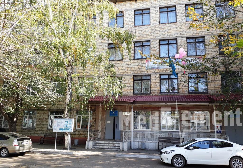 Қарағанды облыстық перзентхана орталығы