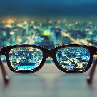 Диагностика зрения за 6 000 тг