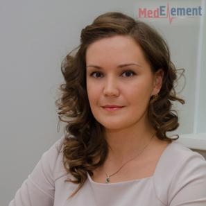 Левкина Светлана Викторовна