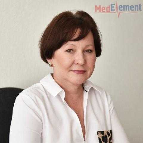 Шиянова Ольга Викторовна
