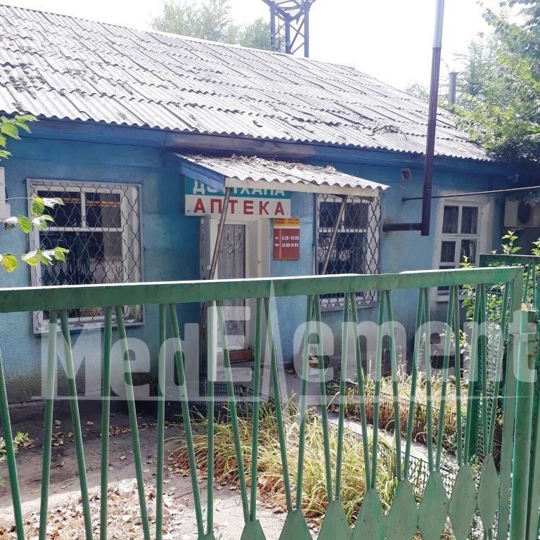 Аптека на ул. Речная