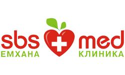 """Клиника """"SBS MED"""" в Керемете"""