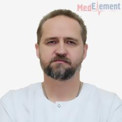 Попов Игорь Валерьевич