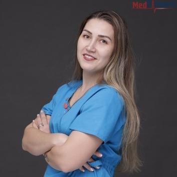 Баскакова Ольга Андреевна