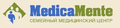 """Семейный медицинский центр """"MEDICAMENTE"""""""