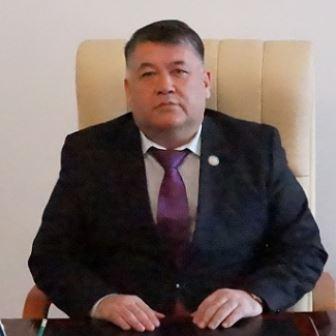 Медетбаев Адилбай Каниевич