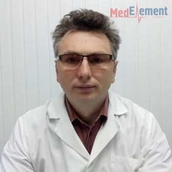 Жеребилов Александр Владимирович