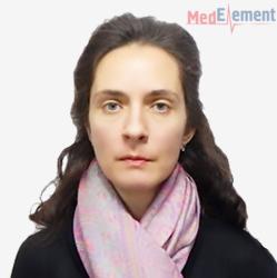 Лещинская Елена Евгеньевна
