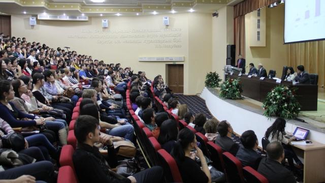 В Астане состоится межстрановая конференция по вопросам реформ финансирования здравоохранения