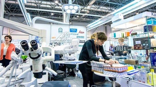 26-28 сентября в Ташкенте состоится 11 Международная медицинская выставка