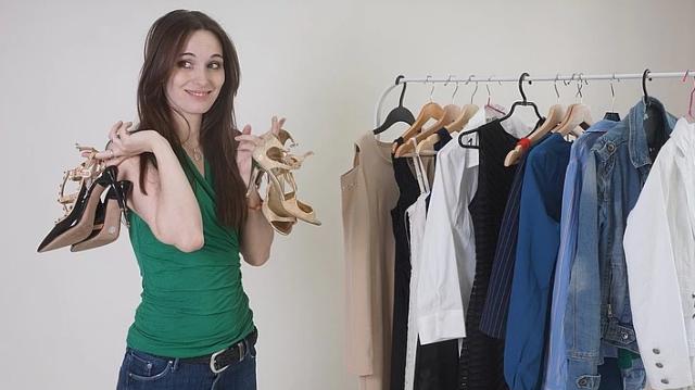 7 правил идеальной одежды