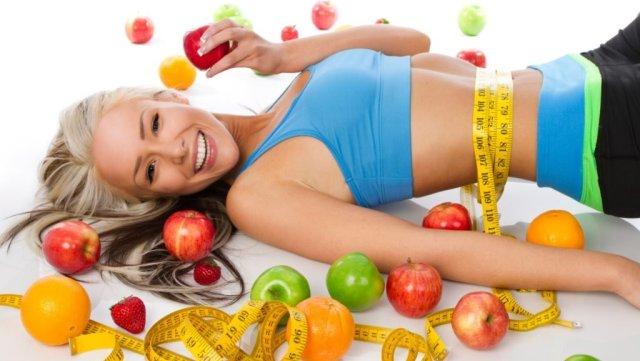 12 простых способов сократить количество калорий без тренировок