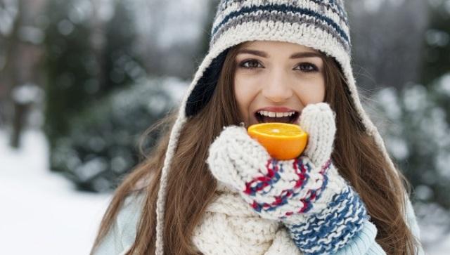 Лучшие зимние продукты: что должно быть на вашем столе