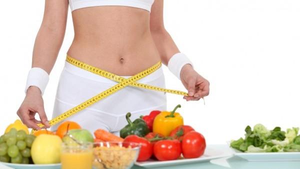 Похудеть, не голодая: весенний рацион