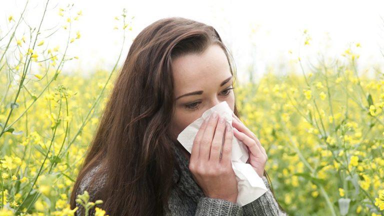 Как распознать аллергию: методы современной диагностики