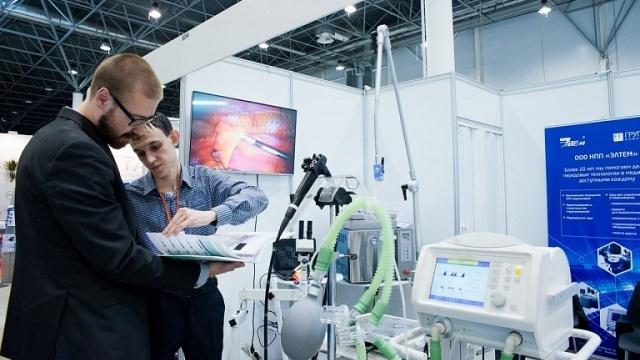 5 сентября в Астане откроется I Международная выставка отоларингологии, стоматологии, челюстно-лицевой и пластической хирургии
