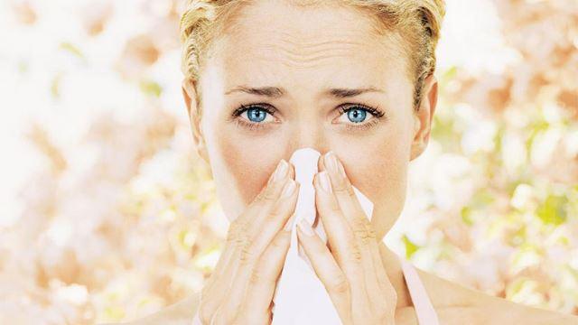 Как аллергику пережить лето?
