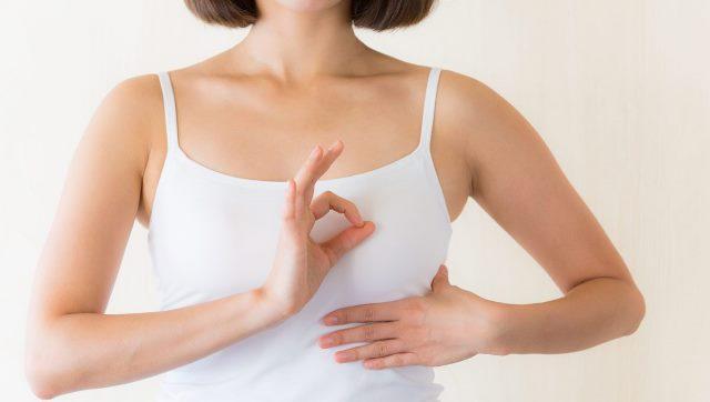 Как выявить мастопатию?