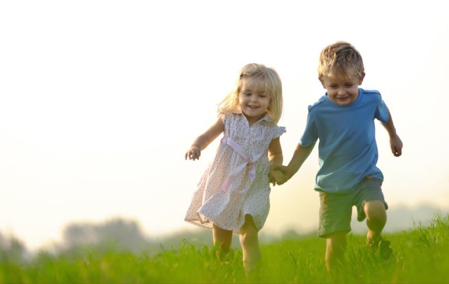 Первые уроки дружбы. Как научить детей знакомиться?
