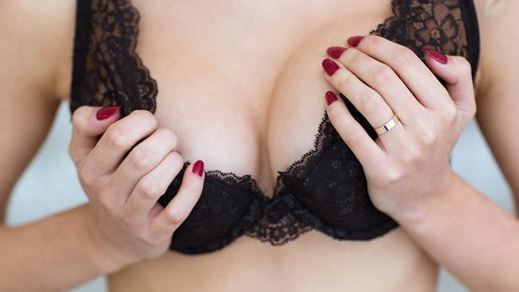 Размер груди: напрасные волнения