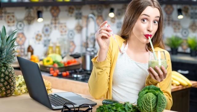 Смузи для детокса: 5 рецептов на любой вкус