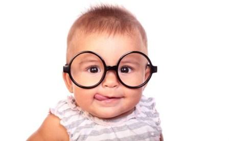 Зрение у детей: как сохранить?